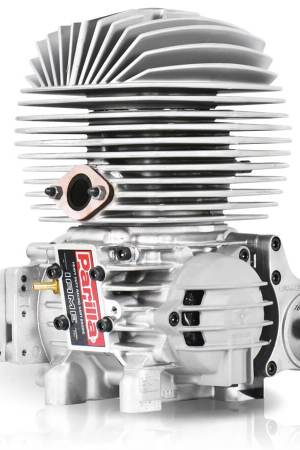 Motor para kart IAME Parilla Puma 85 lateral izquierdo