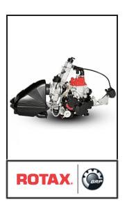 motores karting rotax
