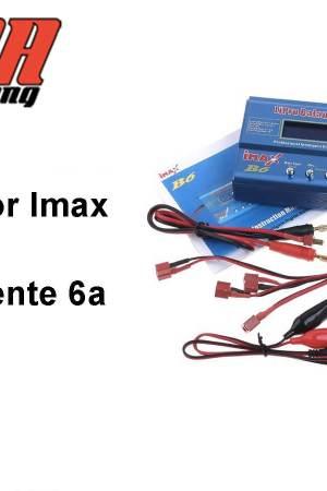 comprar cargador imax b6 80w