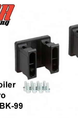 comprar soporte spoiler delantero CIK005-BK-99