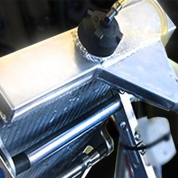 radiador para kart de la tienda online aga racing