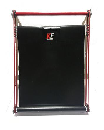 Cortina de radiador KE