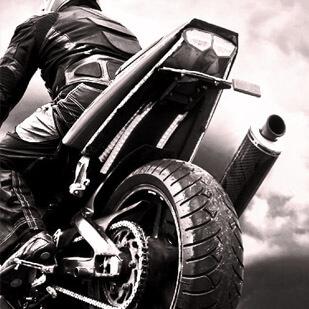accesorios para motos en aga racing