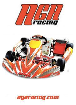 Chasis BRM KZ PZ01