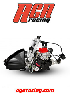 motor ROTAX max evo 2