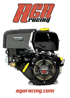 motor 4 tiempos Lifan 420cc