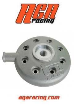 Culata motor TM R1