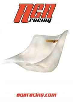 asiento kart Greyhound standard AGA Racing karting store