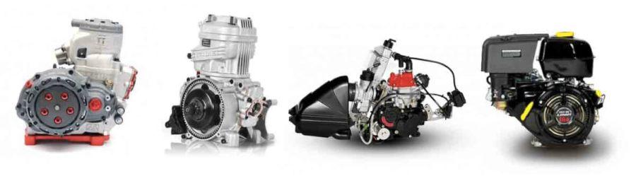 donde comprar motor segunda mano de forma segura AGA Racing tienda karting