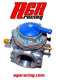 Carburador Tillotson HL360A 24mm AGA Racing tienda online karting