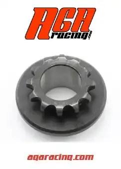 Piñón Original Rotax Max 12 dientes AGA Racing tienda karting online