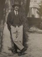 Reginald Cory, Benefactor
