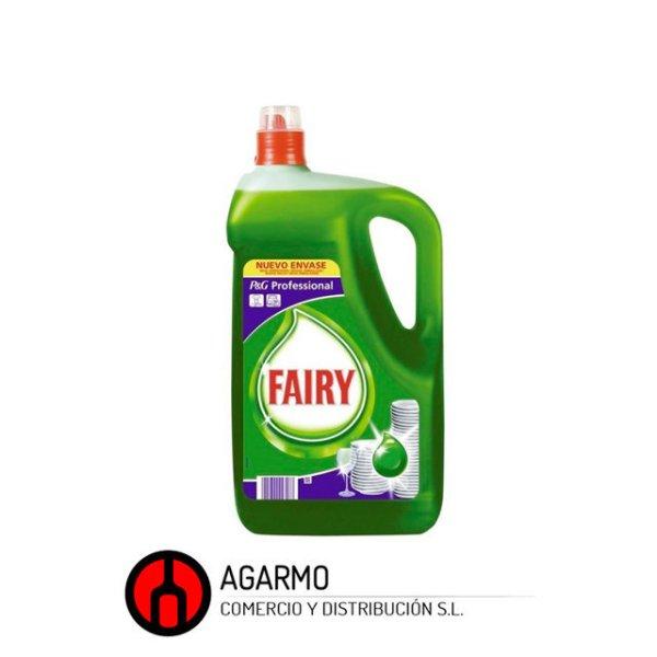 Fairy 5 litros