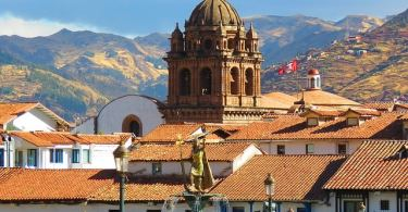 visitar Cusco