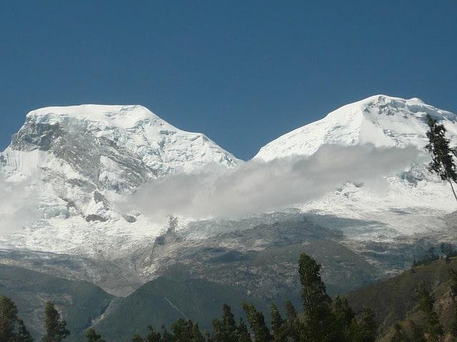 Región de Ancash Perú