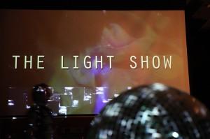 The Light Show, 2012 Melbourne Fringe