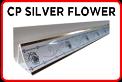Jual List Plafon Pvc Cp Silver Flower