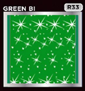 plafon pvc mitif green bi