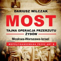 Książka: Operacja MOST
