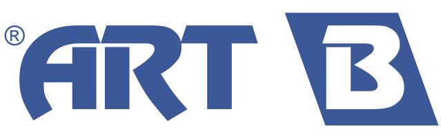 art-b logo blue 01
