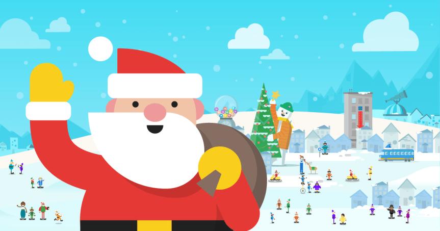 2019: A Message From Dear Santa