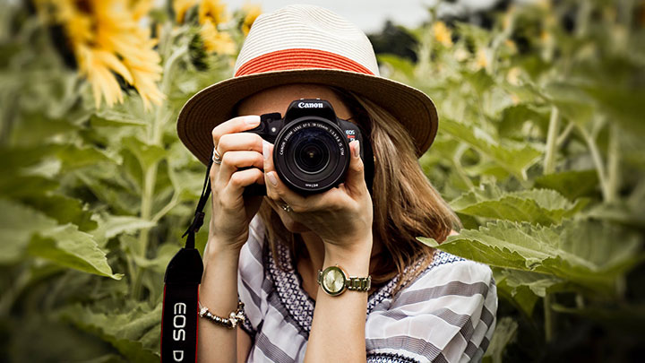 Cultivate the Art Mindfulness Through the Craft of Photography