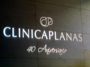 Logo de la Clínica