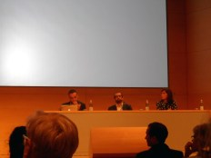 Ponents de la Conferència