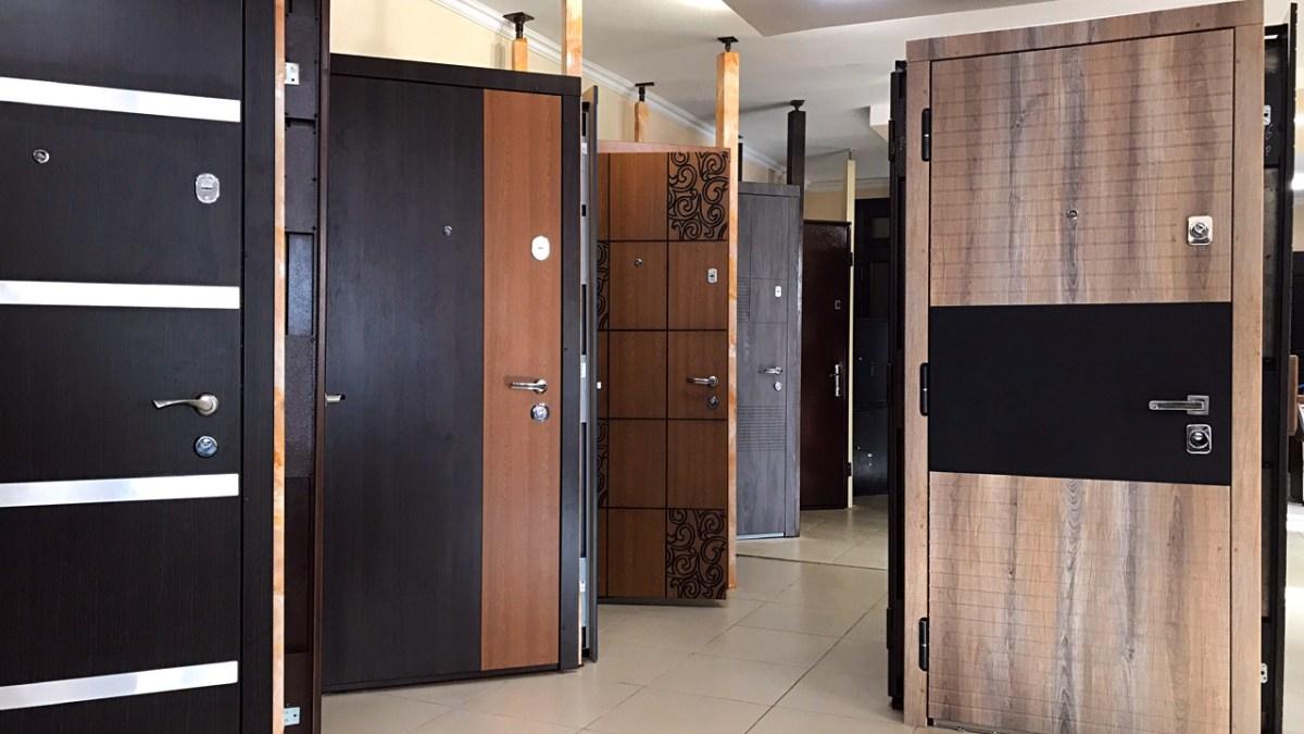 Вхідні двері оптом від виробника Agatastal