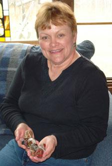 Renee Beaver Stocking