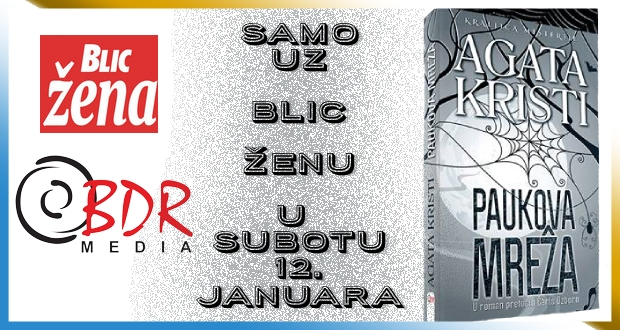 Blic žena i BDR Media – Paukova mreža