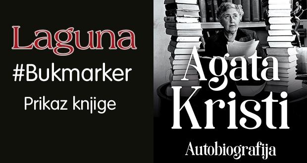 """Prikaz knjige: """"Autobiografija"""" Agate Kristi (2)"""