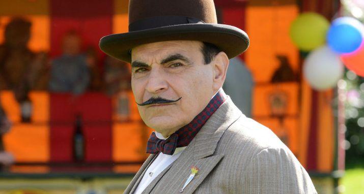 Zašto je Poirot tako privlačan