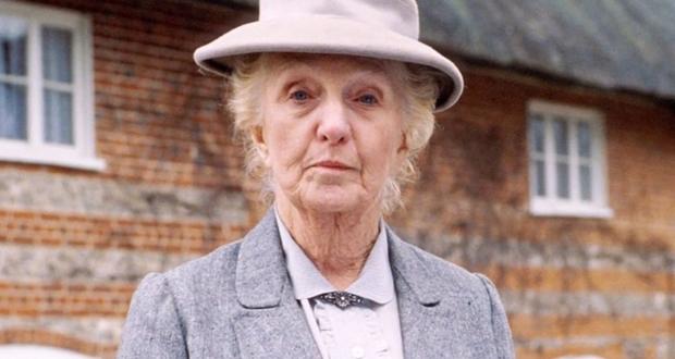 Gospođica Marple na RTL Crime