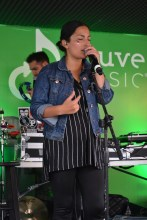 ana tijoux sxsw 2014 cricket wireless