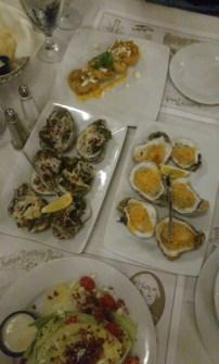 savannah georgia seafood