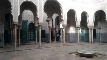 Makkhama du Pacha à Casablanca