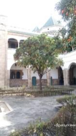 Cour intérieure Mahkama