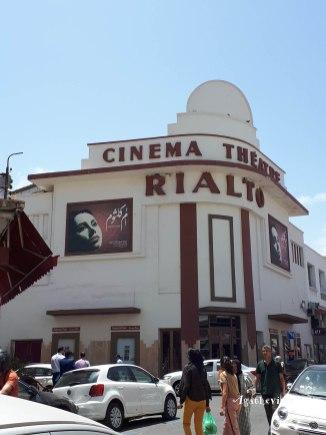 Casablanca Art Déco