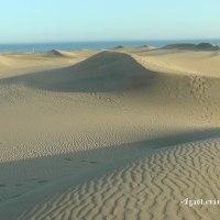 L'Archipel des Canaries en famille : Gran Canaria