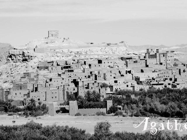 chronique d'un confinement au Maroc