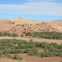 Escapade en famille au sud du Maroc