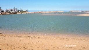 Lagune de Oualidia