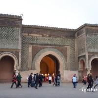 Meknès, cité impériale