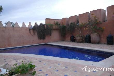 2019NM0199-Meknes-Riad-Terrasse-Piscine