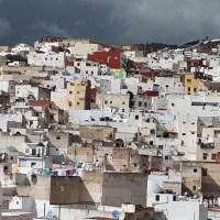 Tétouan et ses environs : une jolie étape