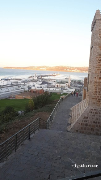 Remparts Tanger