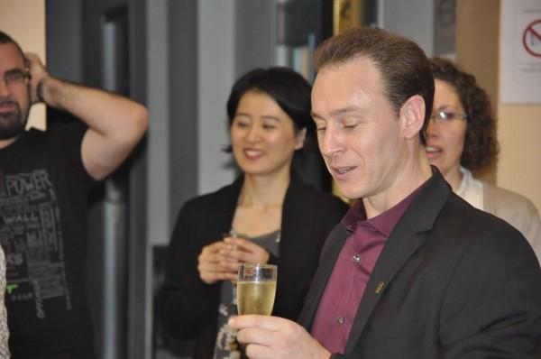 2015 Mickaël Martin-i sünnipäev