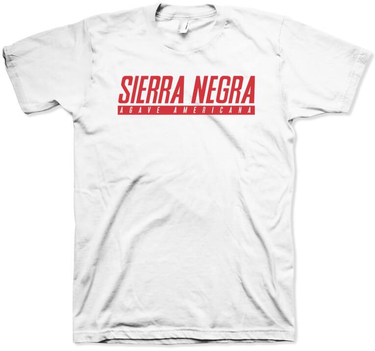 Sierra Negra tee from Agaveholics