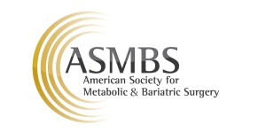 American Society for Metabolic and Bariatric Surgery logo